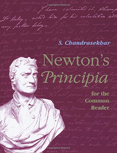 Download Newton's Principia for the Common Reader 019852675X