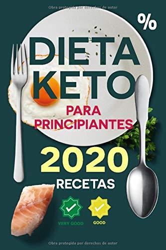 Dieta Keto en ESPAÑOL: recetas keto 2020