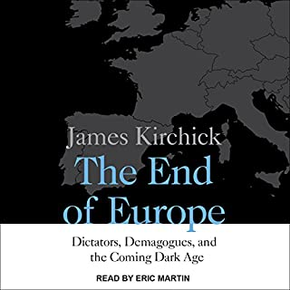 The End of Europe Titelbild