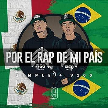 Por El Rap de Mi País