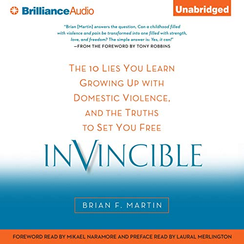 Invincible  By  cover art