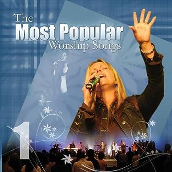 Most Popular Worship Songs - Volume 1