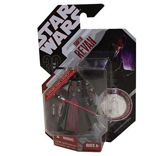 Star Wars Basic Figure Darth Revan