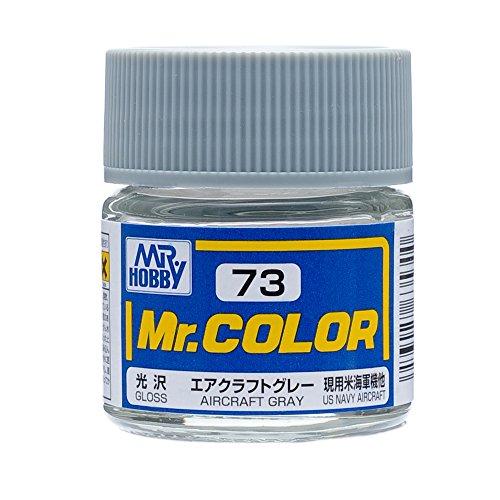 Mr.カラー C73 エアクラフトグレー