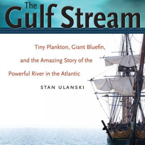 The Gulf Stream audiobook cover art