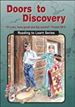 Doors to Discovery: Third Grade Reader (Christian Light / Reading to Learn Series)