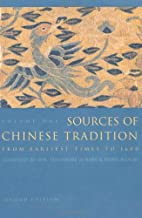 Best sources of chinese tradition Reviews