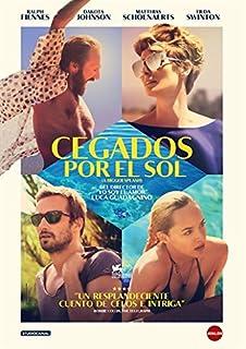 Cegados por el sol - A Bigger Splash [Non-usa Format: Pal -Import- Spain ] [DVD]