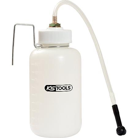 Ks Tools 160 0735 Bremsflüssigkeits Auffangflasche 1 Liter Baumarkt