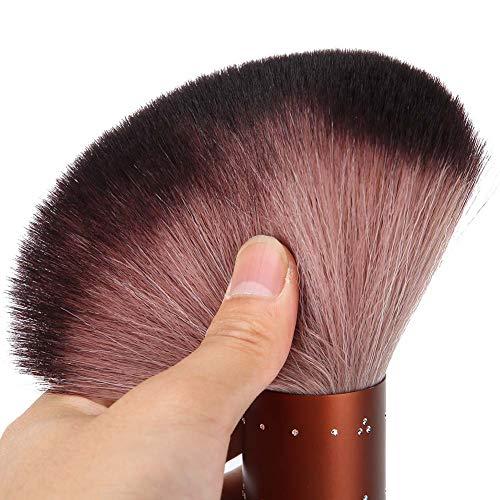 Cepillo de pelo, cepillo de peluquero, accesorios de peluquería para el hogar para el salón