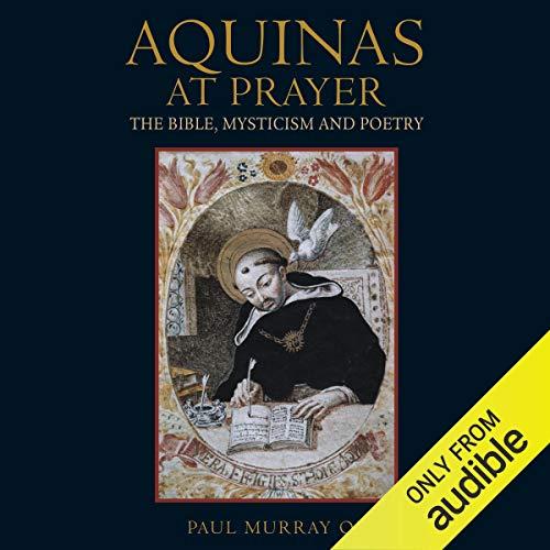 Aquinas at Prayer cover art