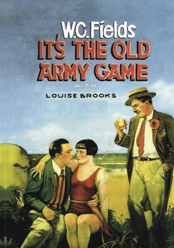 IT'S THE OLD ARMY GAME (1926) - IT'S THE OLD ARMY GAME (1926) (1 DVD)