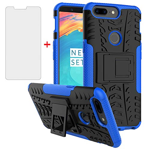 Phone Case for Oneplus 5T with Temp…