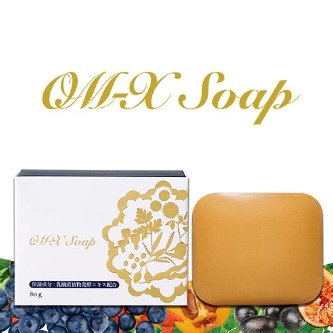 かみそりサドル再生OM-X Soap