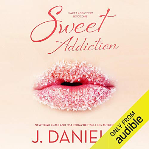 Sweet Addiction cover art