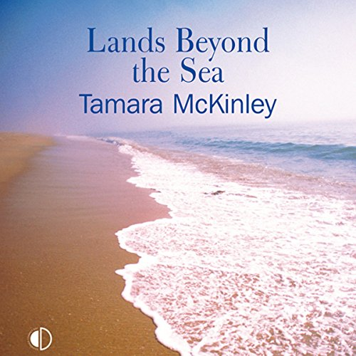 Lands Beyond the Sea audiobook cover art