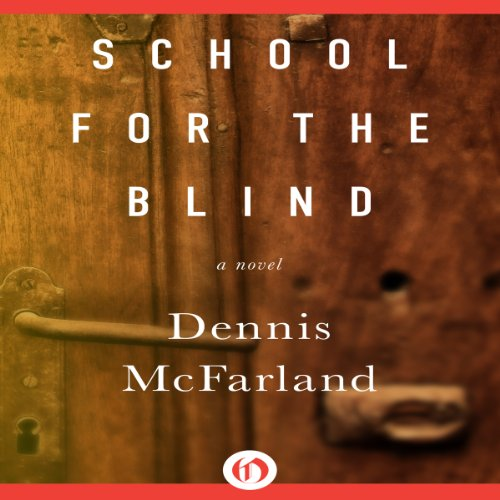 School for the Blind cover art