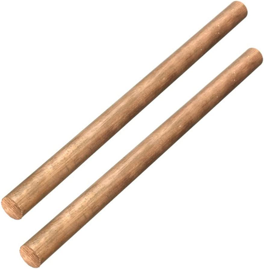 BDOUyi T2 Copper Round Rod Length Recommended - Pure 99.9% 19.68i Max 75% OFF