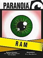 Paranoia: RAMデッキ。