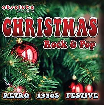 Christmas Rock And Pop