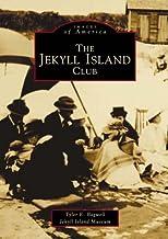 Jekyll  Island  Club,  The  (GA)   (Images of America)