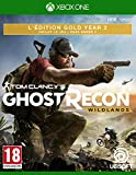 Ghost Recon Wildlands Year 2 Gold Xbox One Juego