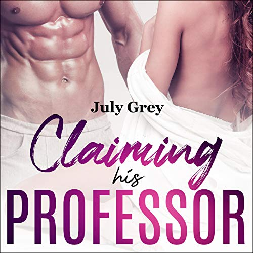 Claiming His Professor cover art