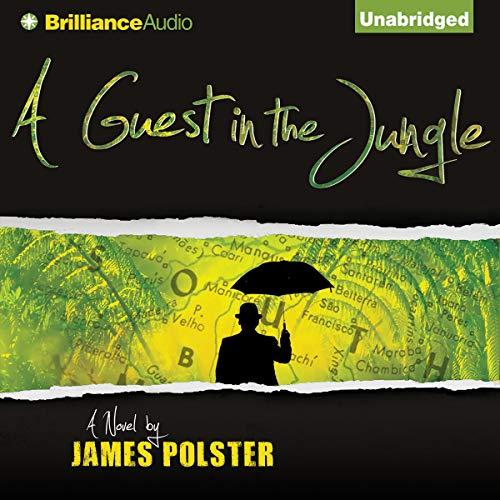 A Guest in the Jungle cover art