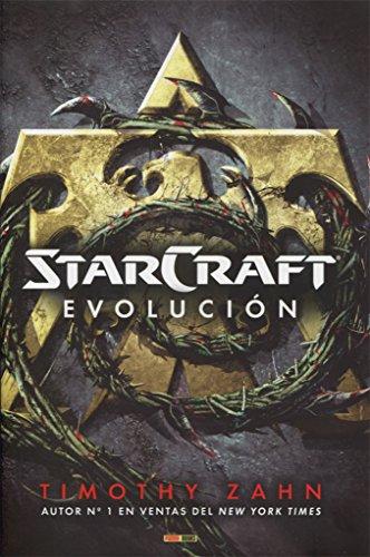 Starcraft. Evolution