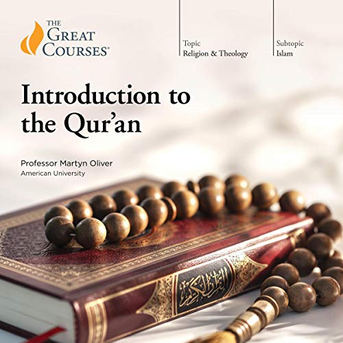 Introduction to the Qur'an  By  cover art