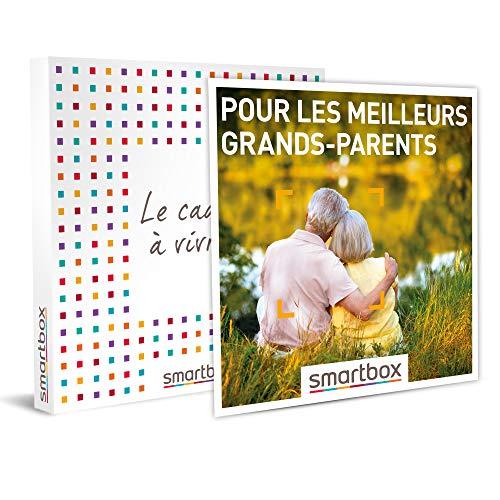 Smartbox - Coffret Cadeau...