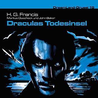 Draculas Todesinsel (Dreamland Grusel 19) Titelbild