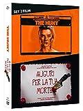 The Hunt + Auguri Per La Tua Morte...