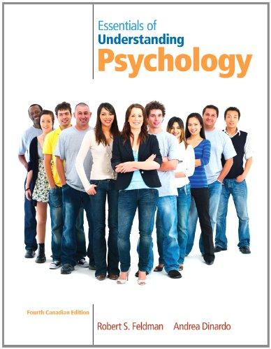 Essentials of Understanding Psychology + CONNECT w/etext [Paperback]