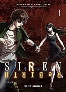 Siren Rebirth Edition simple Tome 1