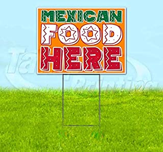 Mexican Food Here (18