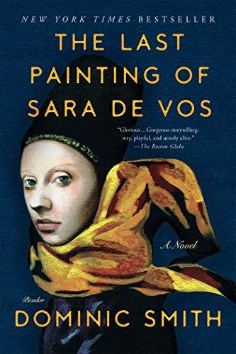 Price comparison product image The Last Painting of Sara de Vos: A Novel