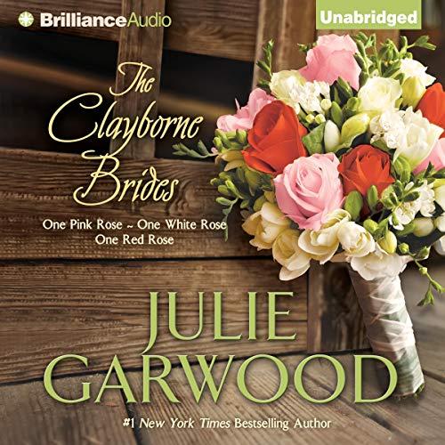 The Clayborne Brides cover art