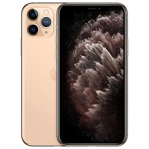 Apple iPhone 11 Pro 64GB Oro (Ricondizionato)