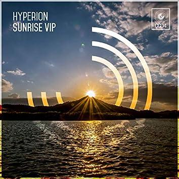 Sunrise (feat. Hyperion)
