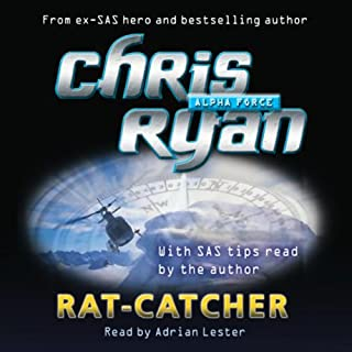 Rat-Catcher cover art