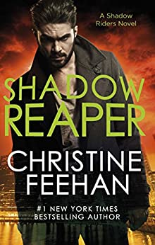 Shadow Reaper (The Shadow Series) by [Christine Feehan]