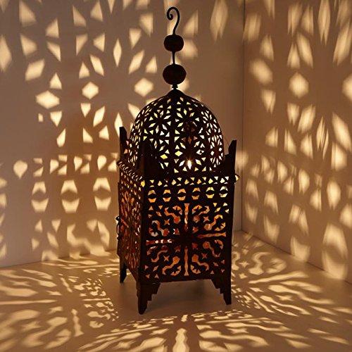Lanterne de style marocain firyal 80 cm Casa Moro L1649