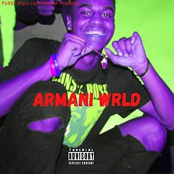 Armani Wrld