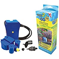 AutoPot AP400 Easy2GO Holiday Watering Kit - Blue