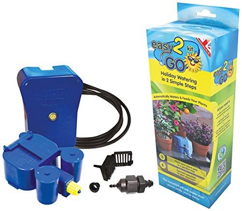 AutoPot Easy2GO Kit, Blu