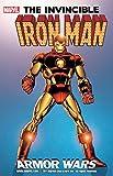 Iron Man: Armor Wars (Iron Man (1968-1996))