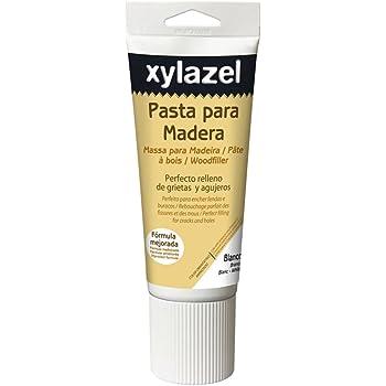 Xylazel M102776 - Pasta para madera 75 g pino: Amazon.es: Bricolaje y herramientas