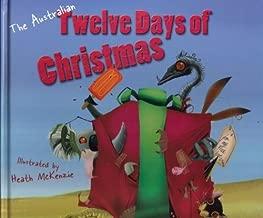 The Australian Twelve Days of Christmas