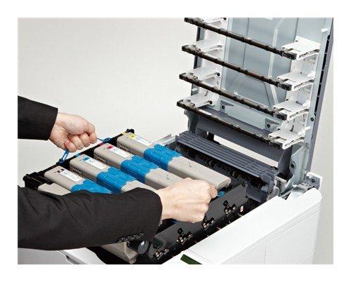 『OKI COREFIDO2 C312dn A4 カラー LEDプリンタ ( コンパクト / 自動両面印刷 / 5年無償保証 ) C312DN』の4枚目の画像